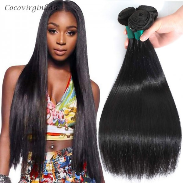 bundles with frontal 13x4 natural and blonde 613 straight and body wave human hair