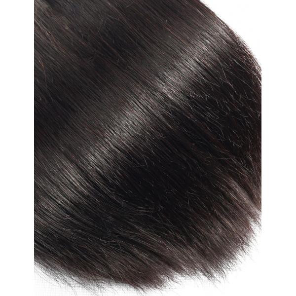Straight Bundles Vast 100% 10A Woman Human Hair Extension Cuticle Aligned Raw Brazilian Virgin Human Hair