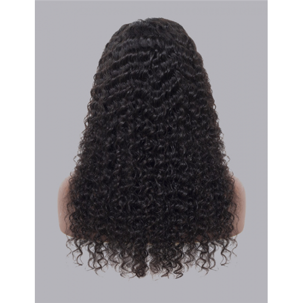 deep curly extensions wigs lace front wigs curly wig