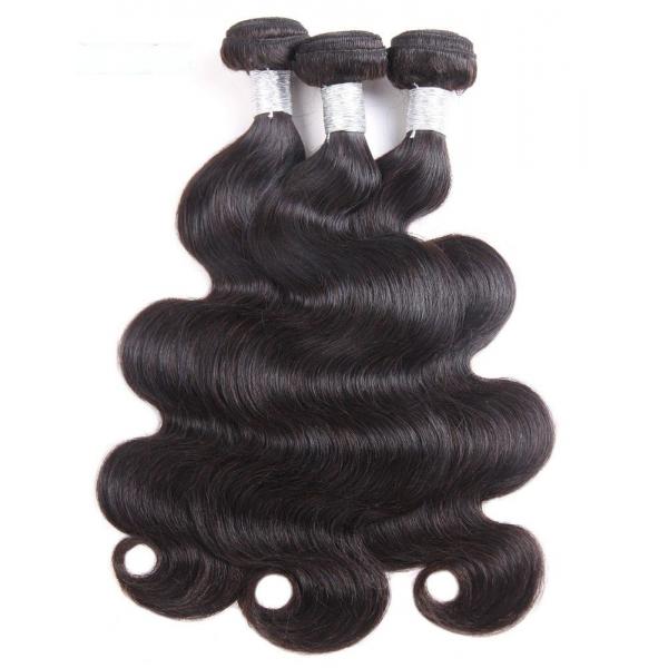 Body Wave Wholesale Unprocessed Virgin 10A Grade Brazilian Hair Bundles