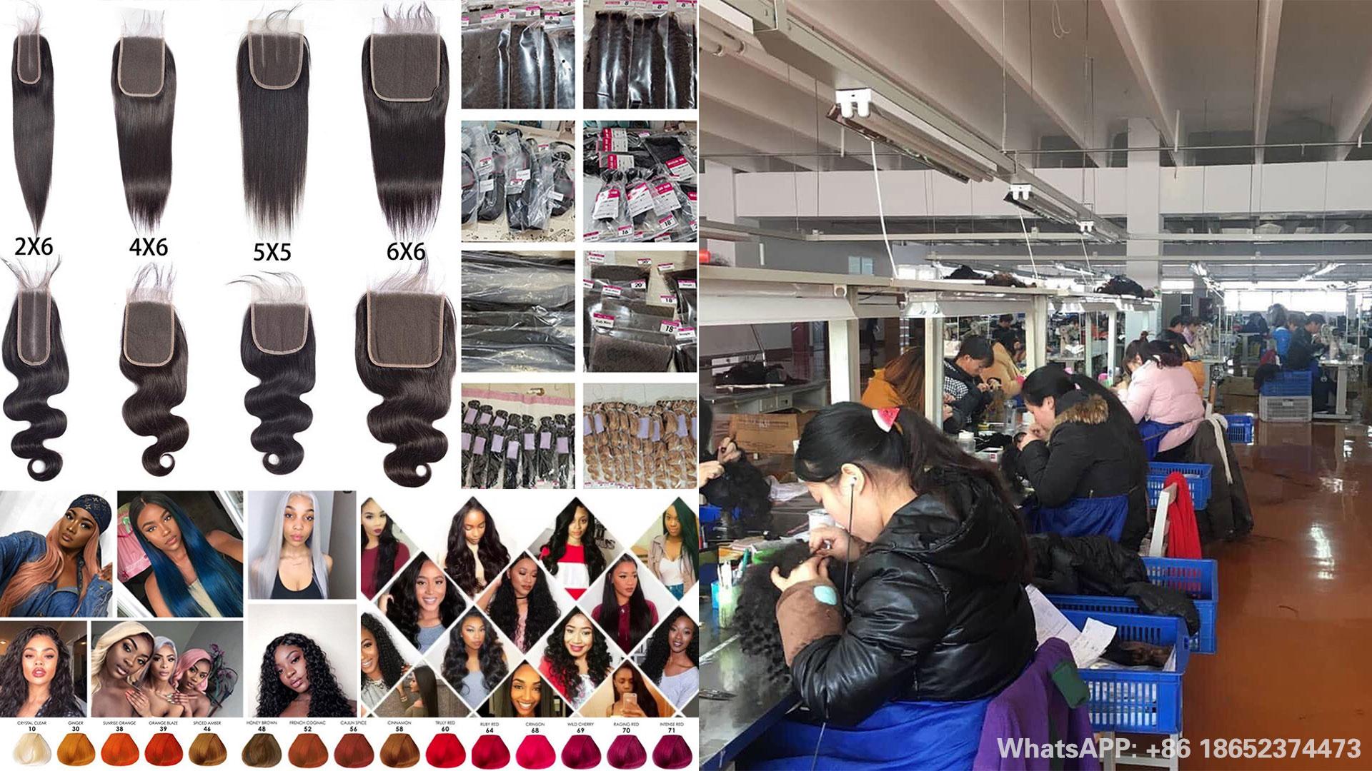 wig wholesaler